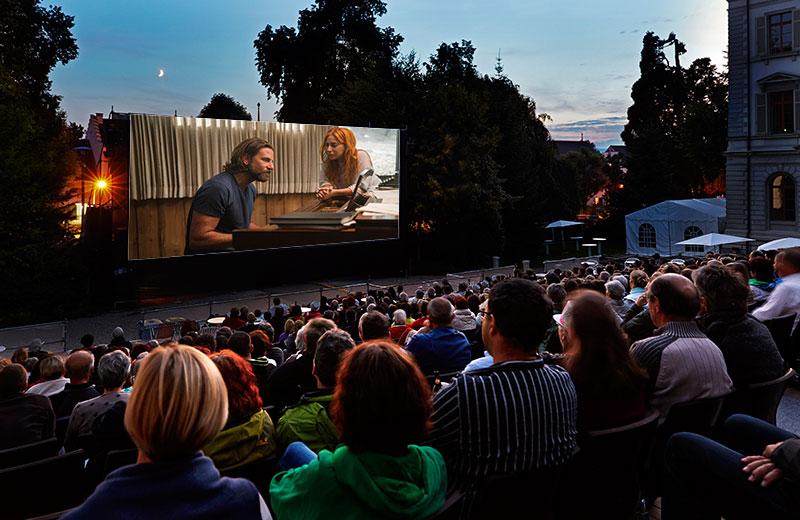 Open Air Kino Göttingen
